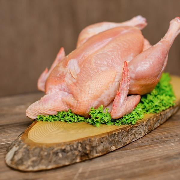 BIO - Fleischhähnchen ca. 2 kg