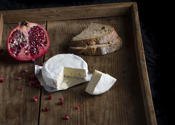 BIO - Camembert 200g
