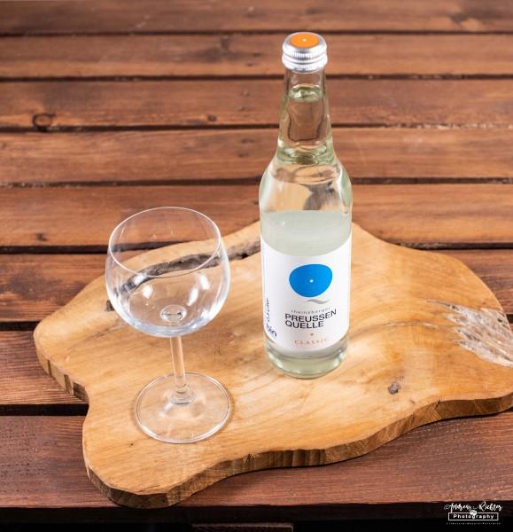 BIO - Mineralwasser classic