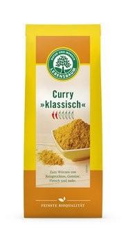 BIO - Curry >>klassisch<<
