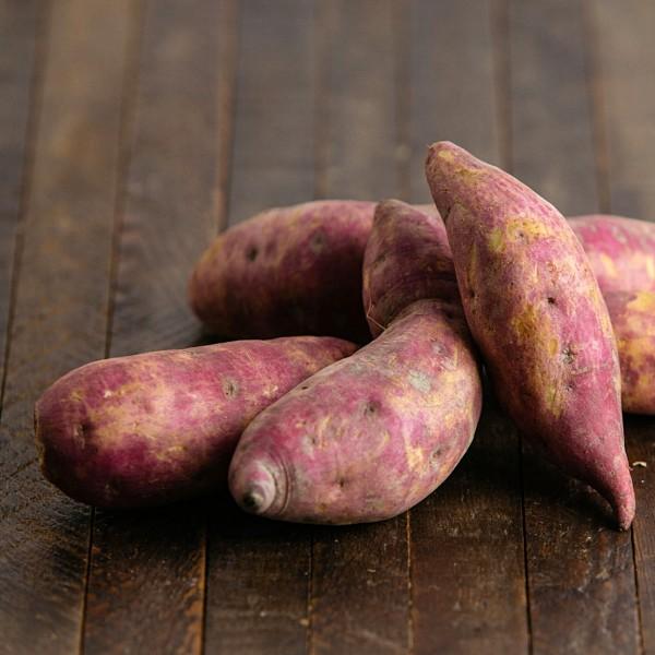 BIO - Süßkartoffeln 1,0 kg
