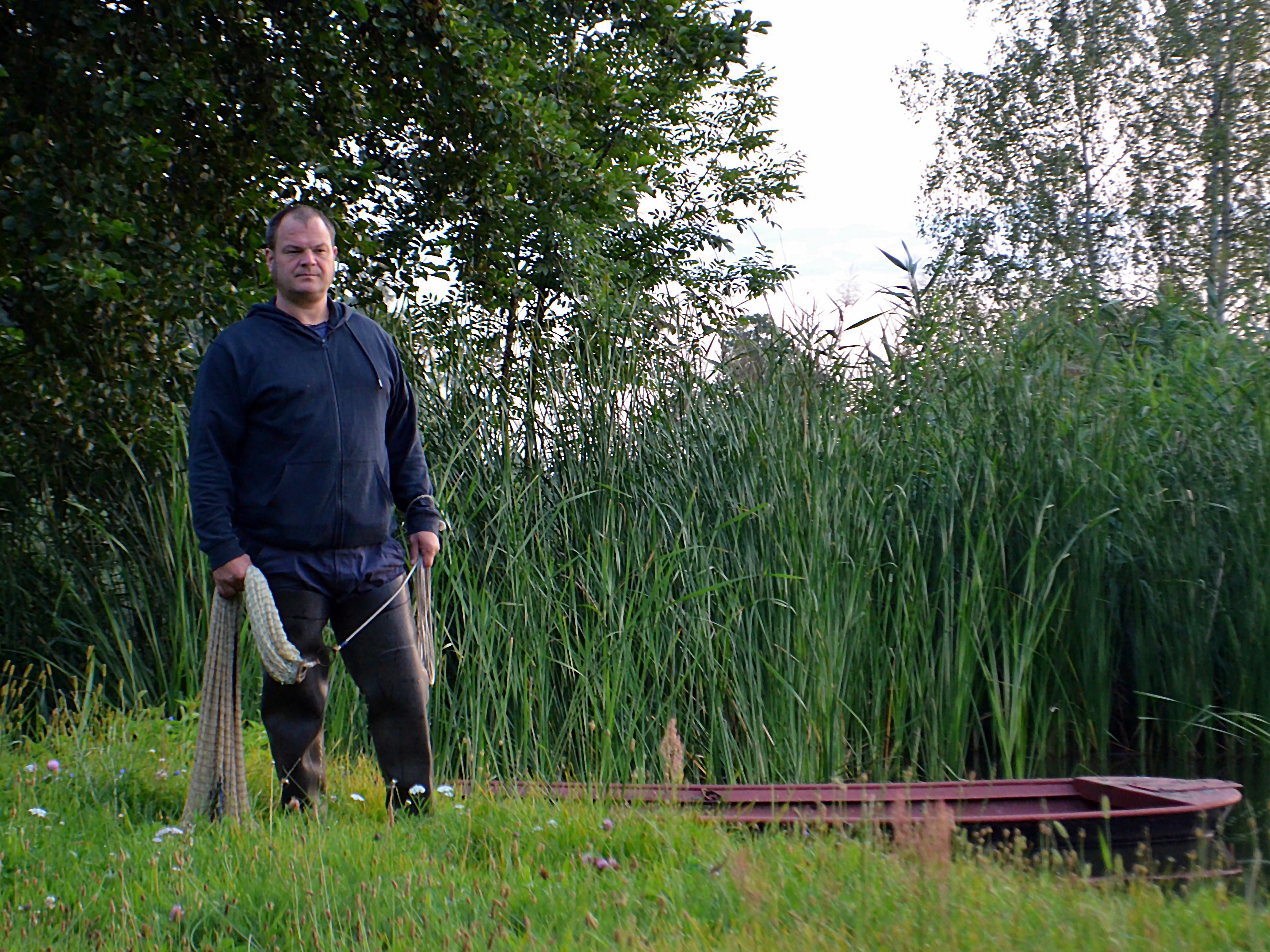 Teichwirtschaft Hammermühle