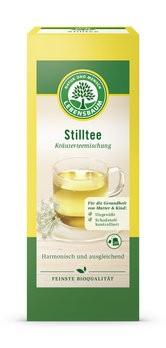 BIO - Stilltee