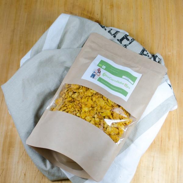 BIO - Cornflakes Weizen