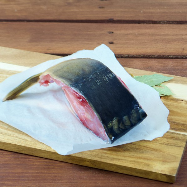 Karpfen - Stück - fangfrisch