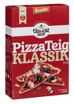 BIO - Pizzateig Klassik Demeter