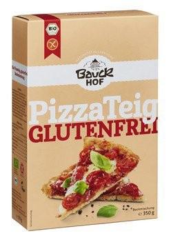 BIO - Pizzateig glutenfrei