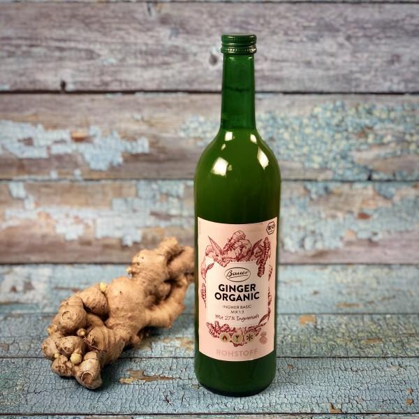 BIO - Ginger Verde / Ginger Organic