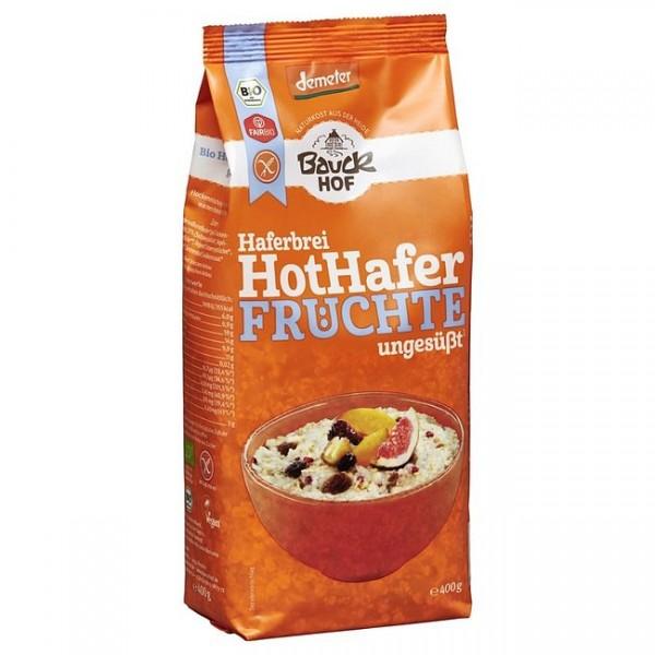 BIO - HotHafer Früchte Demeter