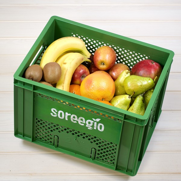 BOX - Obst normal