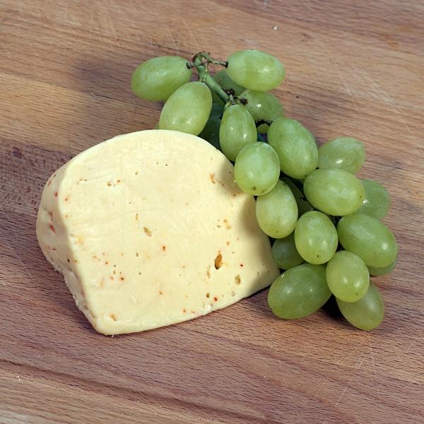 Schnittkäse Knoblauch-Paprika ca. 200 g