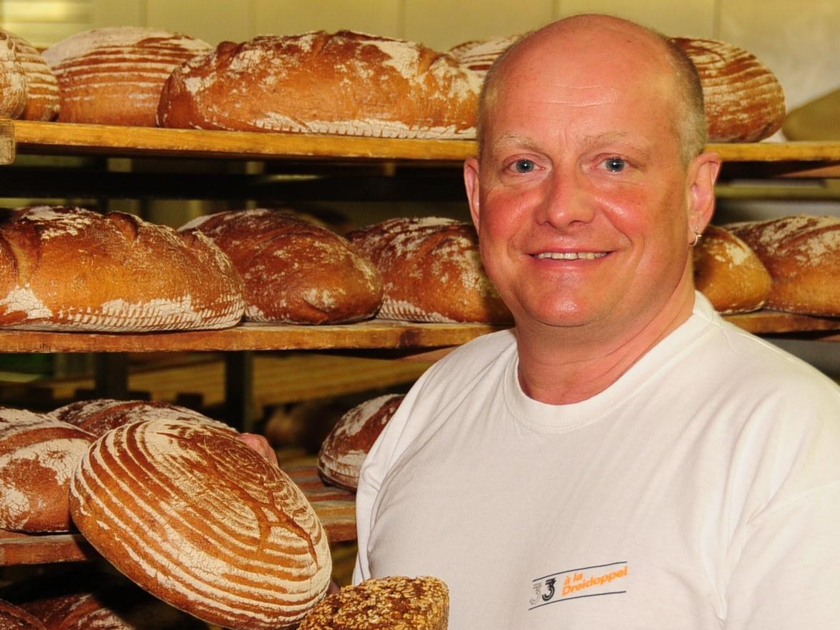 Hoffman's Bäckerei