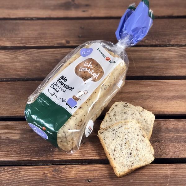 BIO - Chia Vital Toast 250g