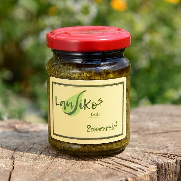Pesto Sonnenreich 120 g
