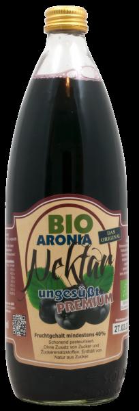 BIO - Aronia-Nektar Premium