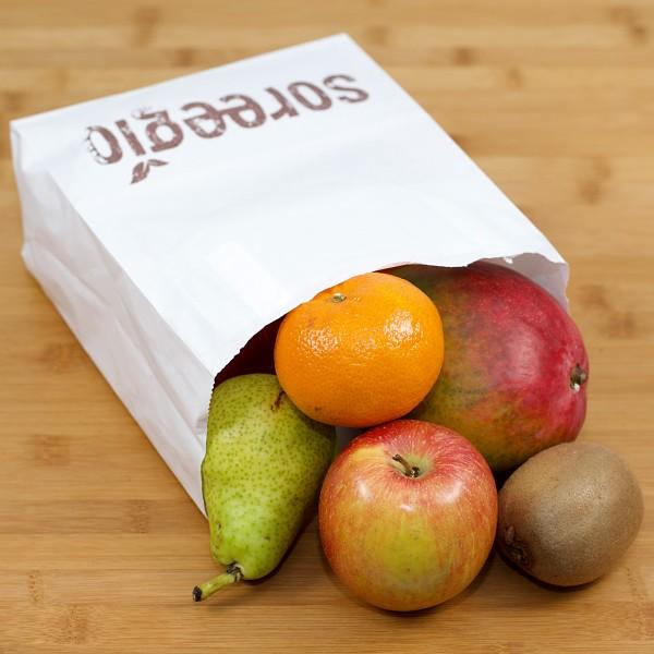 TÜTE - Obst