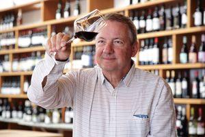 Peter Riegel Weinimport