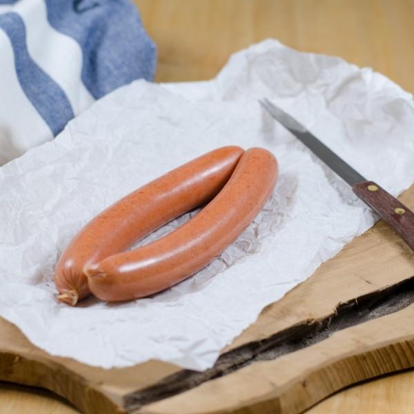 Ossi - Wiener 4 Stück