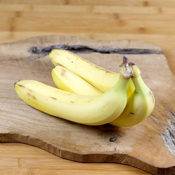 BIO - Bananen 0,5 kg