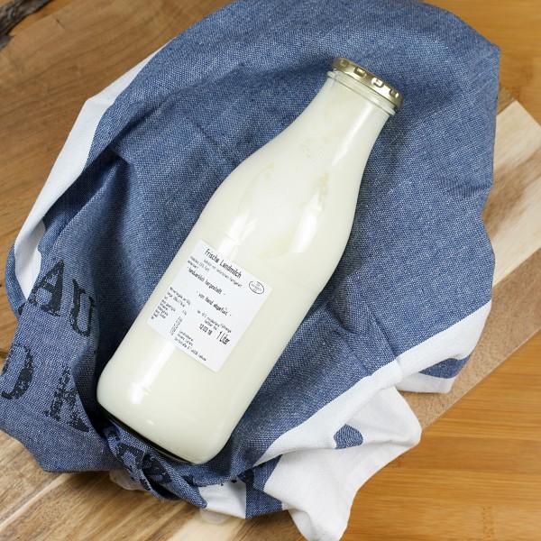 1l Frische Landmilch