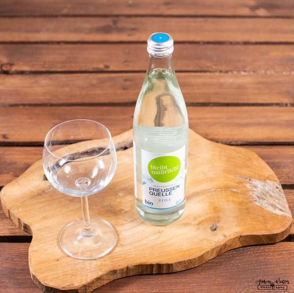 BIO - Mineralwasser still