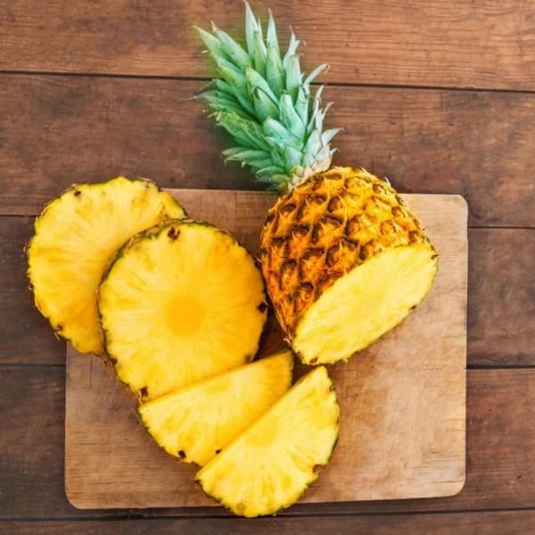 BIO - Ananas Extra Sweet