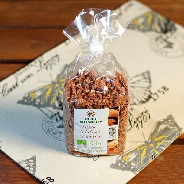 BIO - Chia-Kakao-Crunchy