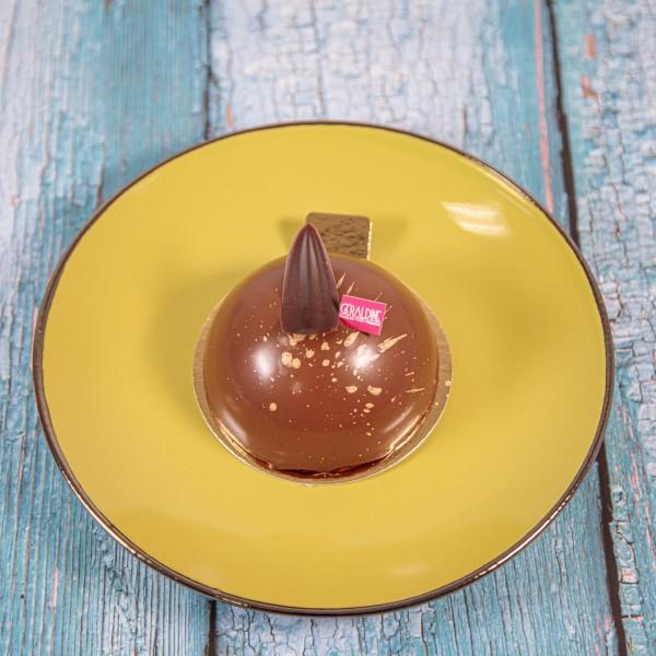 Törtchen Schokoladenliebe