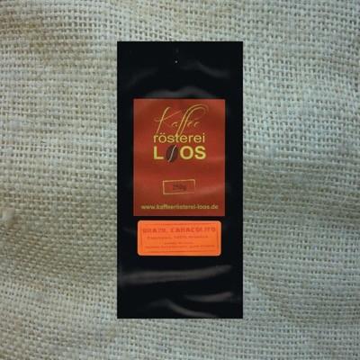 Espresso Brasil Caracolito Bohne 250g