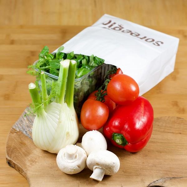 TÜTE - Gemüse