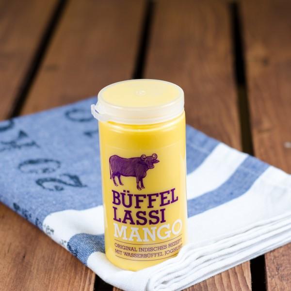 BIO - Büffel Lassi Mango