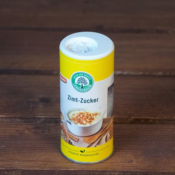 BIO - Zimt-Zucker