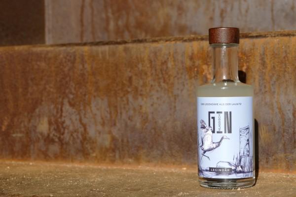 GIN Klassisch 200 ml