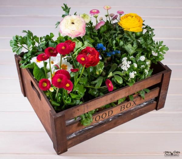 Blumenbox Petit fleur