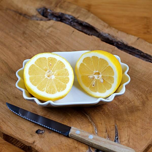 BIO - Zitrone 1 Stück
